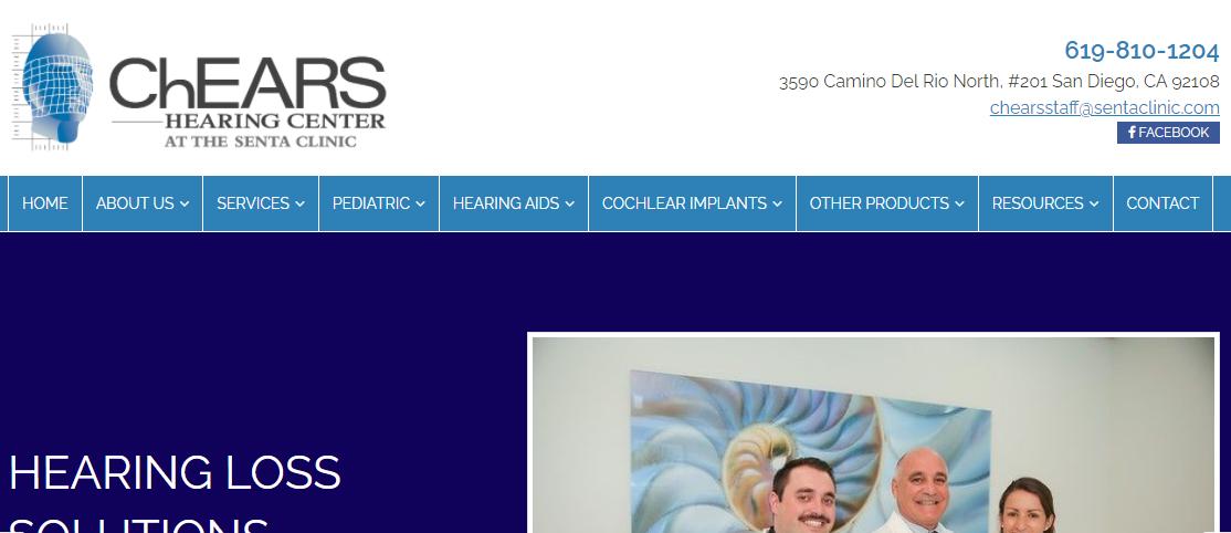 ChEARS Hearing Center