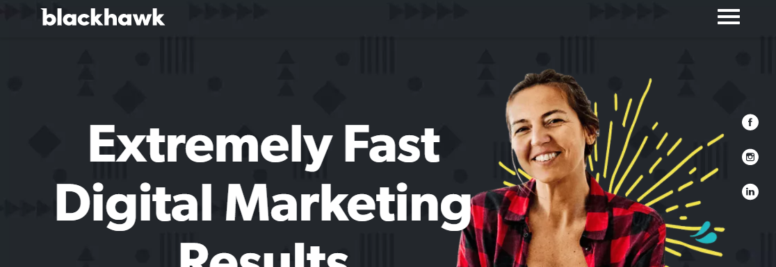 Blackhawk Digital Marketing