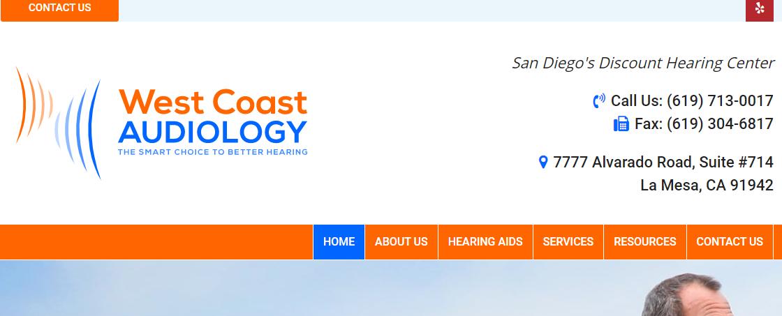 West Coast Audiology