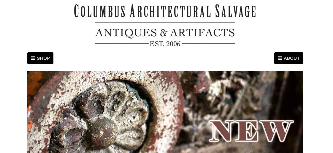 Columbus Architectural Salvage