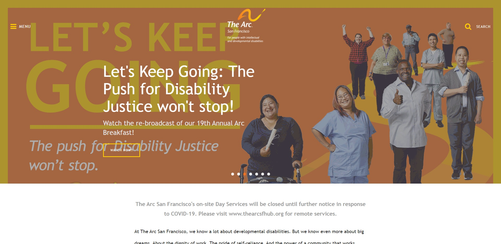 5 Best Disability Carers in San Francisco
