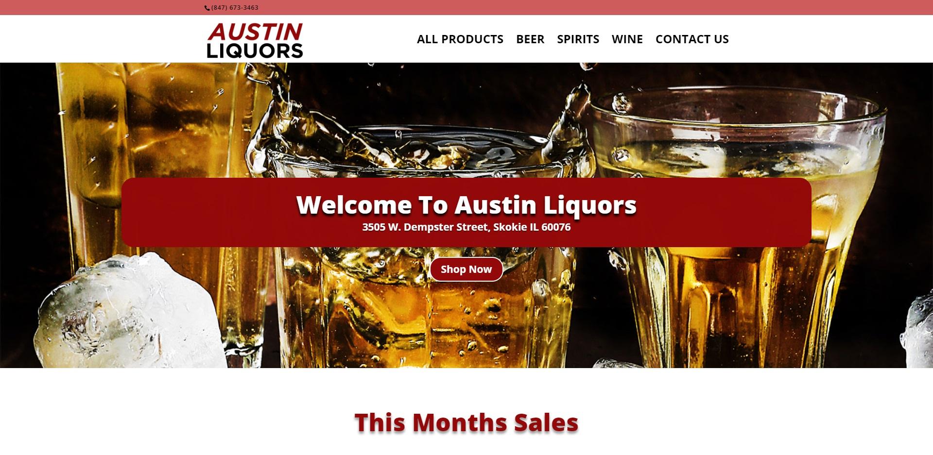 5 Best Bottleshops in Austin