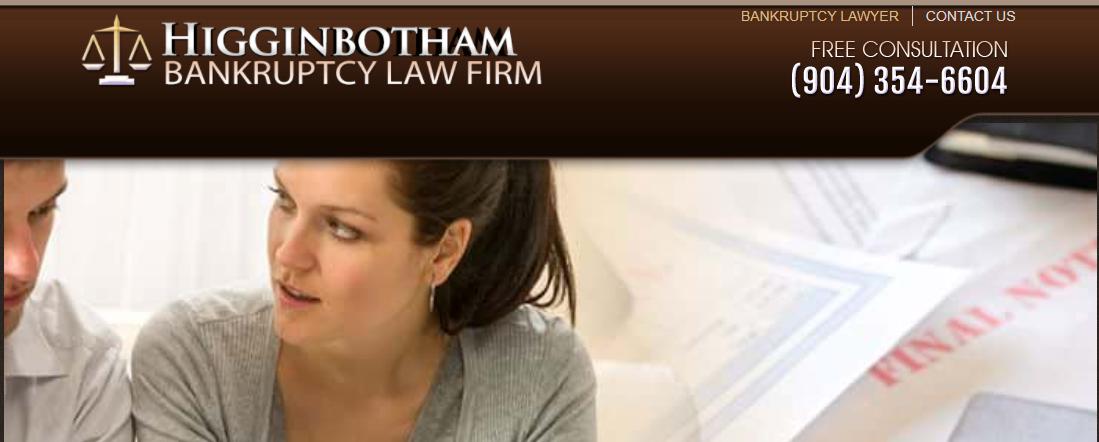 Higginbotham Bankruptcy Law Firm