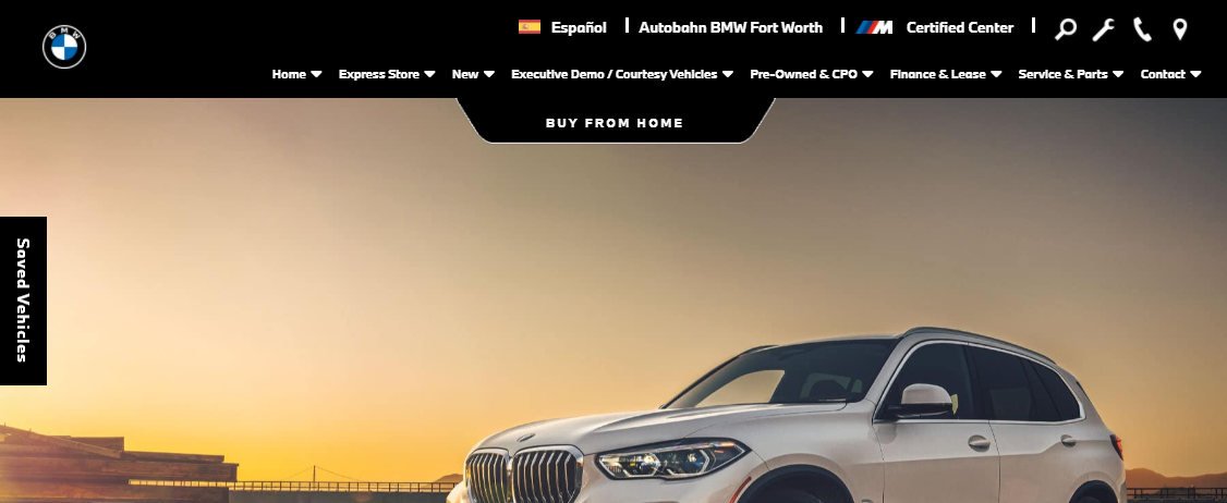 Autobahn BMW Fort Worth