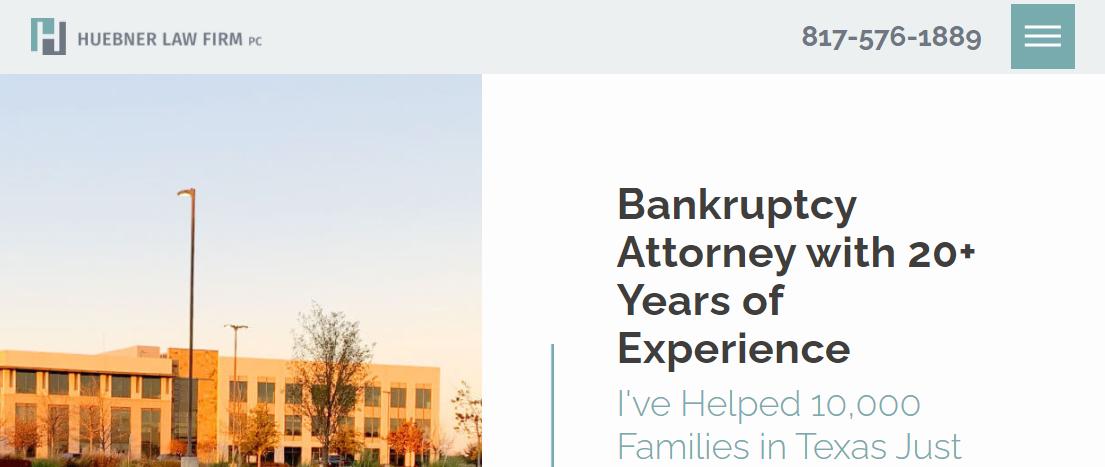 Huebner Law Firm