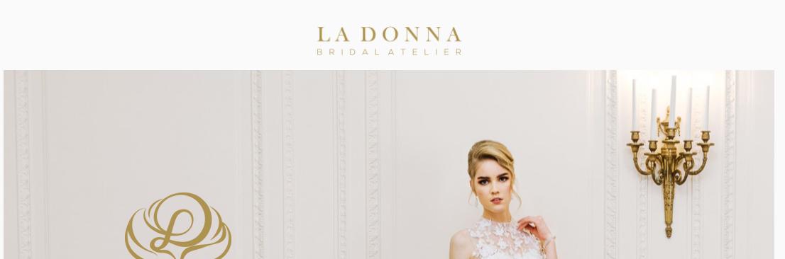 La Donna Bridal Atelier