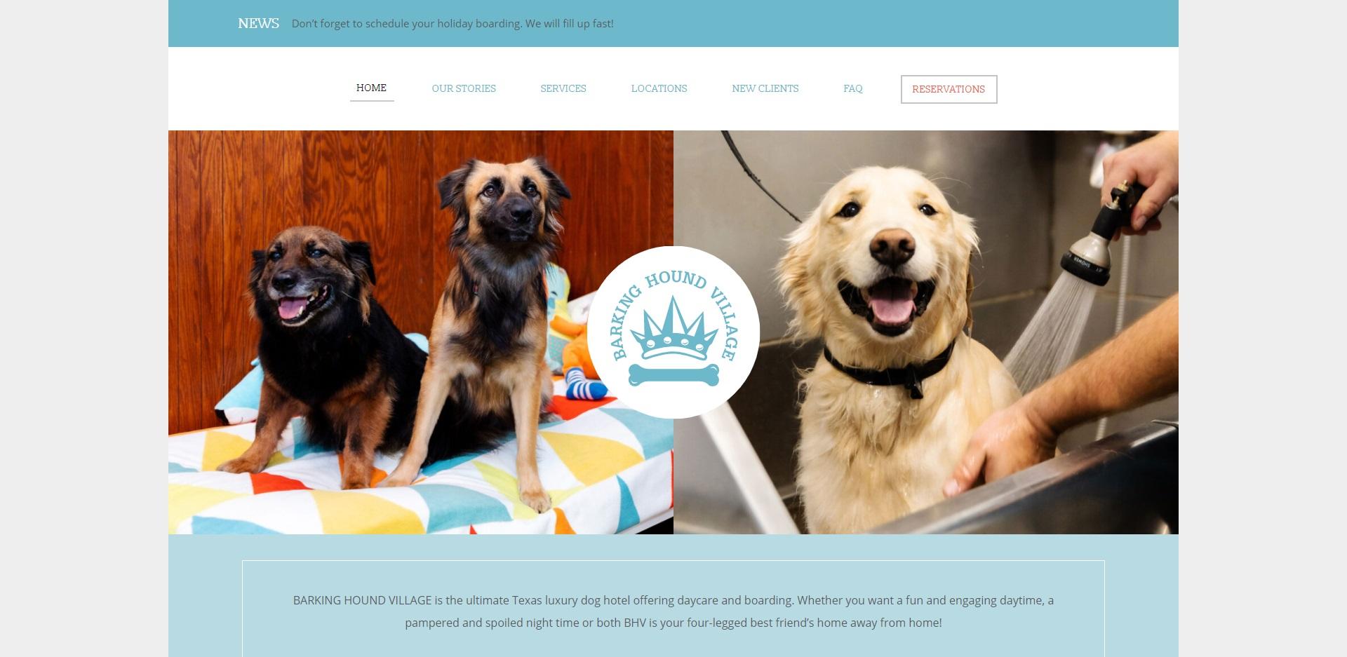Dallas's Best Pet Care Centers