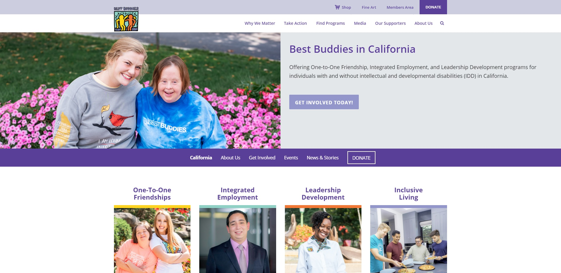 Best Disability Carers in San Francisco