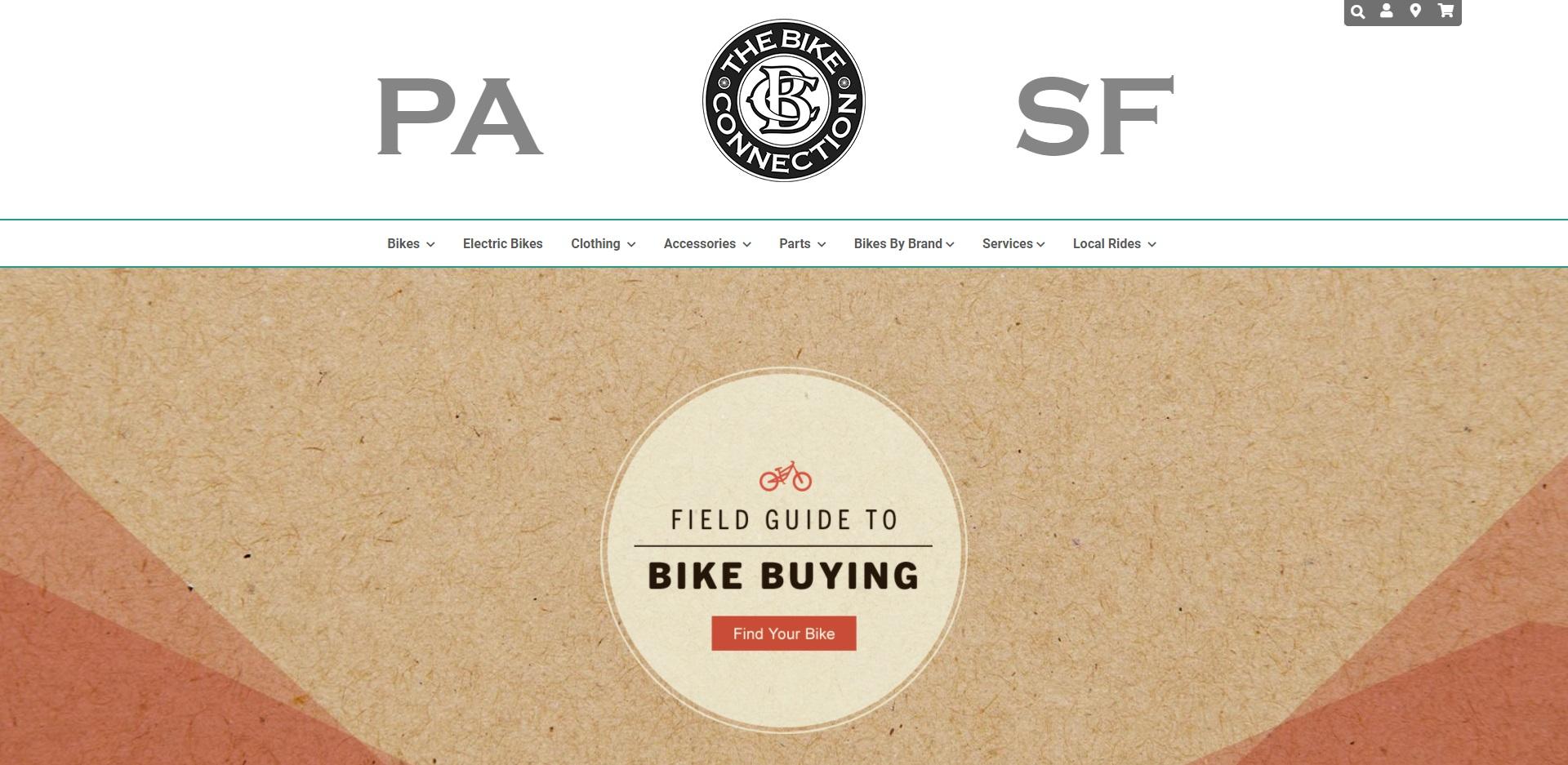 Best Bike Shops in San Francisco, CA