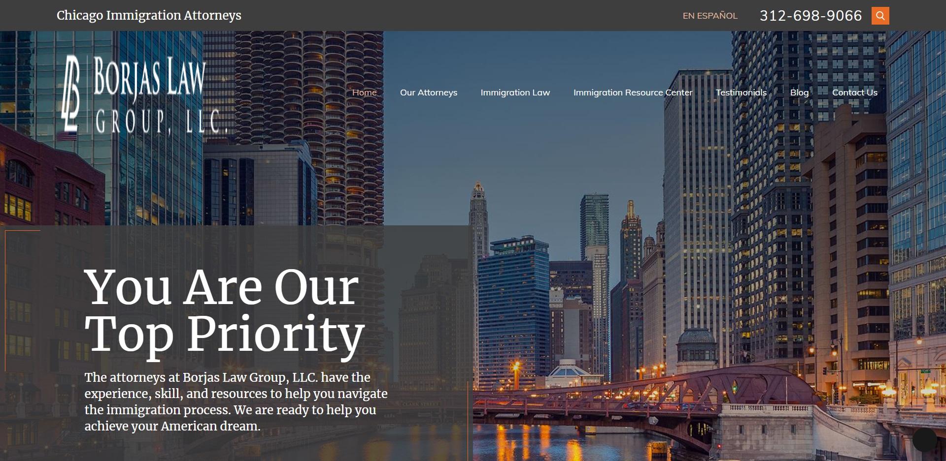 Chicago, IL's Best Migration Agents