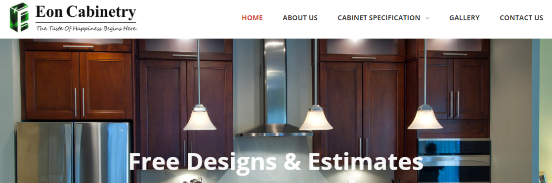 Eon Cabinetry