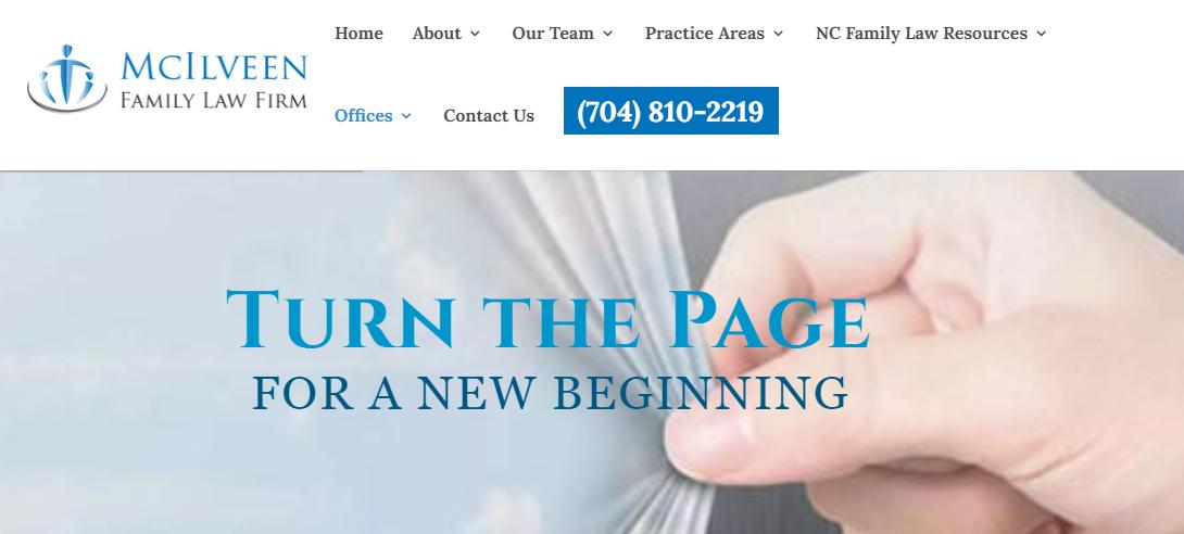 McIlveen Family Law Firm