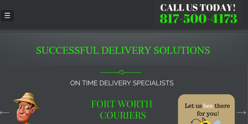 Fort Worth Couriers