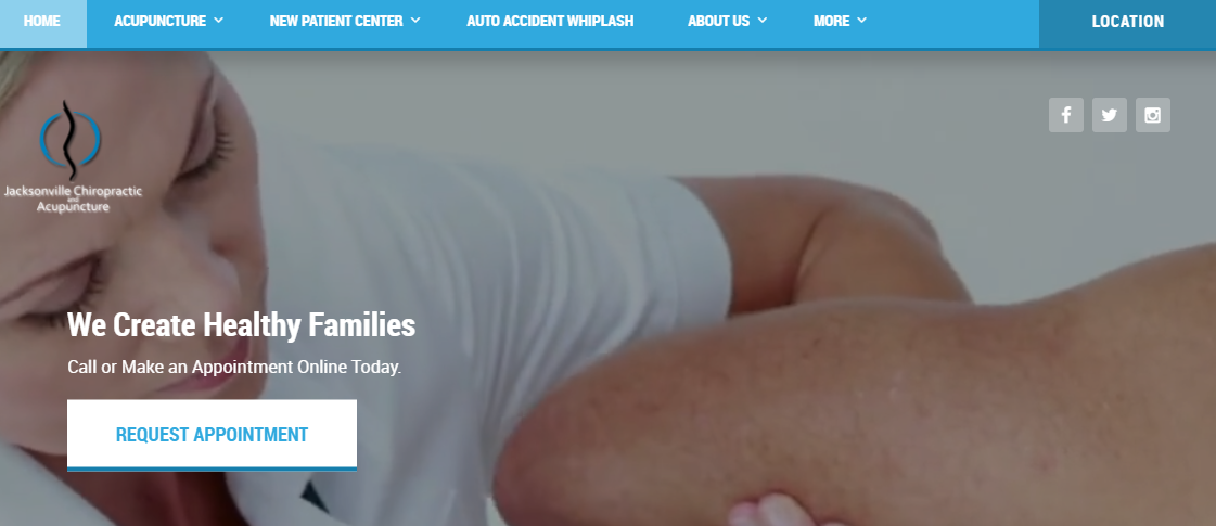 Jacksonville Chiropractic and Acupuncture