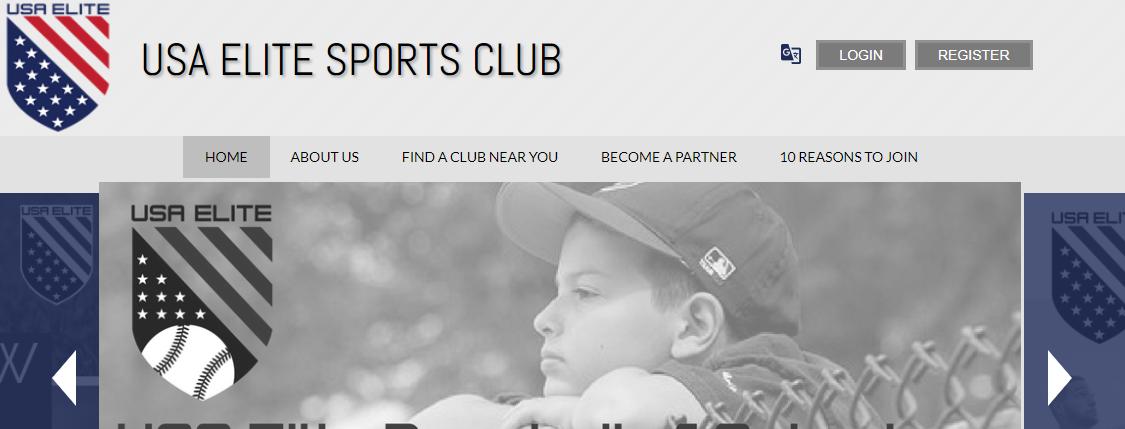 USA Elite Sports Club