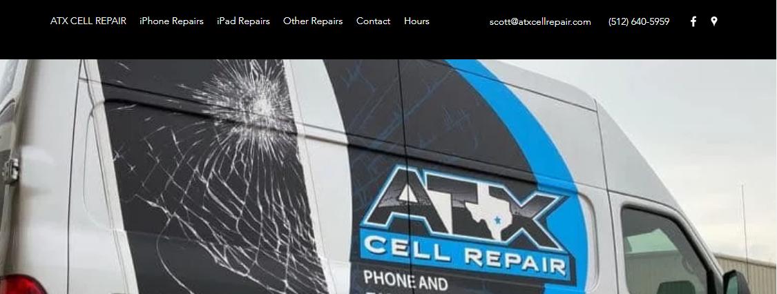 ATX Cell Repair