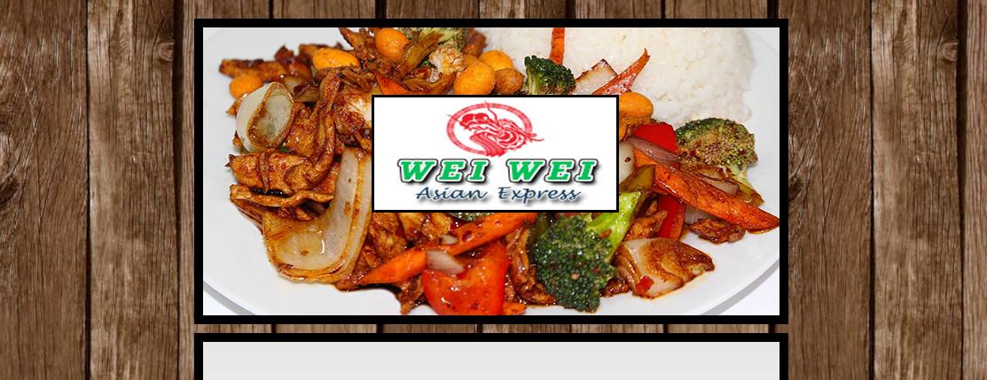 Wei Wei Asian Express