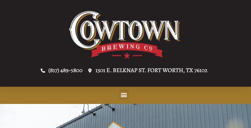 Cowtown Brewing Co.