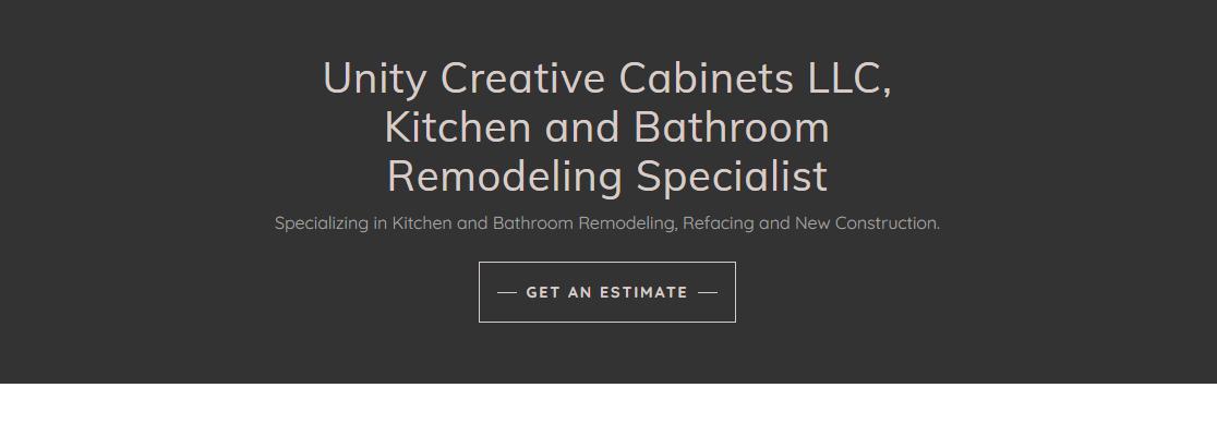Unity Creative Cabinets LLC