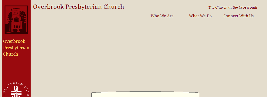 Overbrook Presbyterian Church