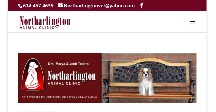 Northarlington Animal Clinic