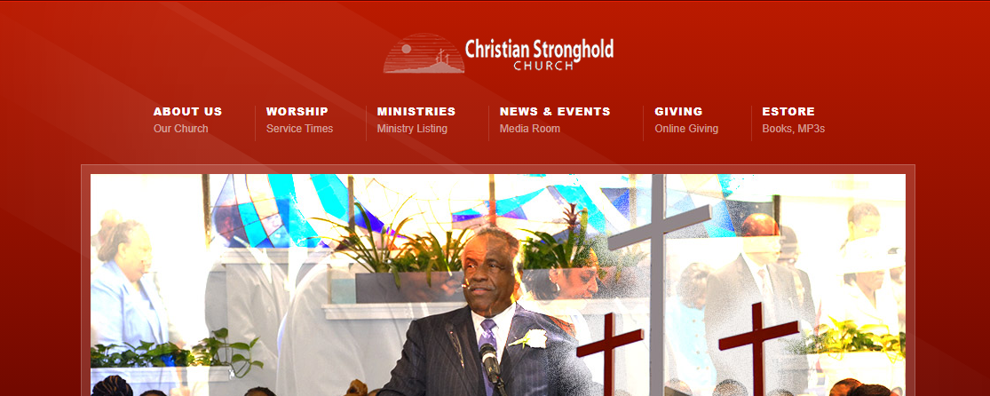 Christian Stronghold Church