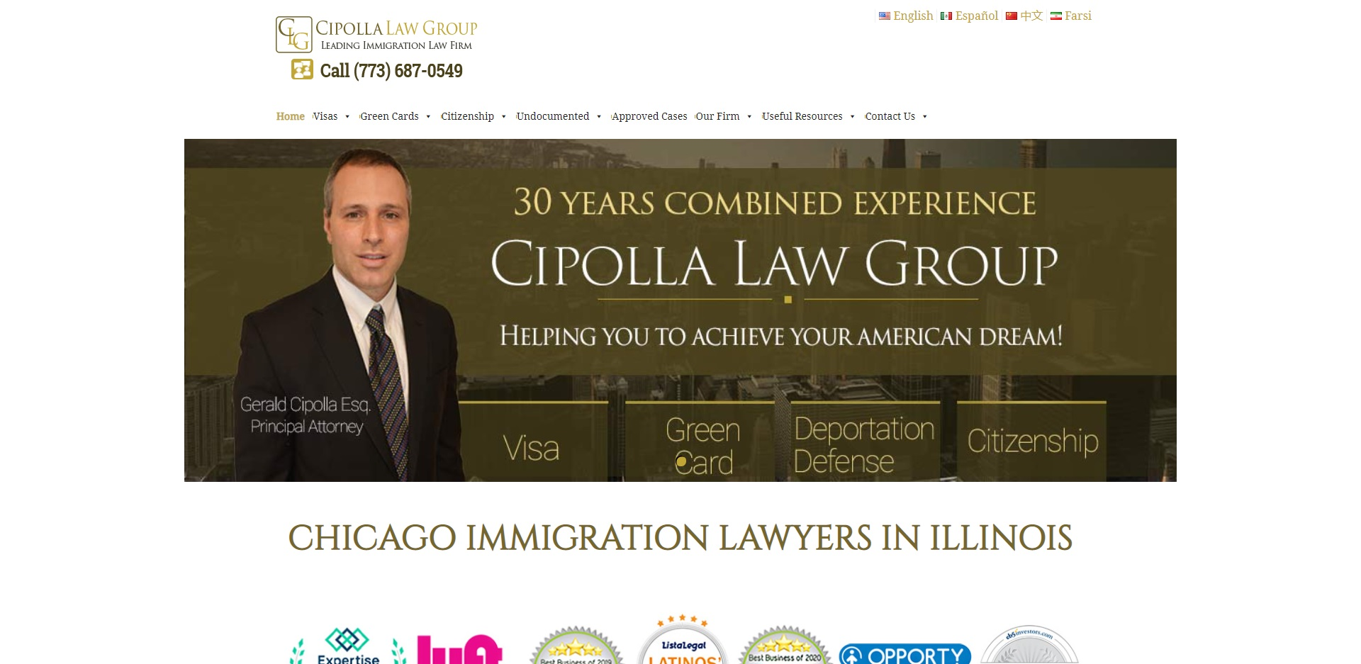 5 Best Migration Agents in Chicago, IL