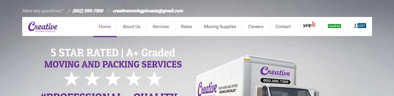 award-winning logistics companies in Phoenix, AZ