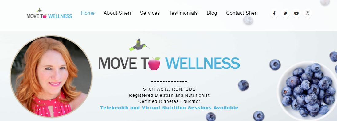 Move to Wellness
