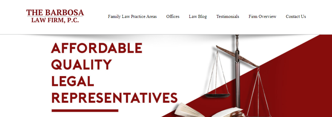 The Barbosa Law Firm, PC