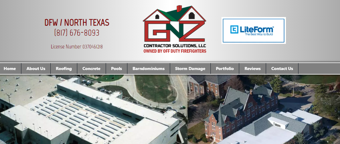 GNZ Contractor Solutions