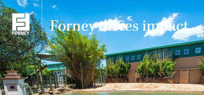 Forney Construction