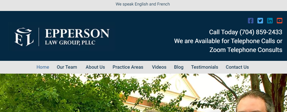 Emerson Law Group, PLLC