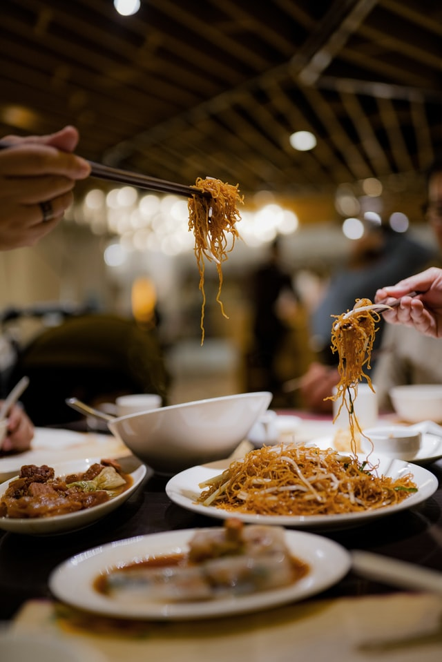 Best Chinese Restaurants in San Diego, CA