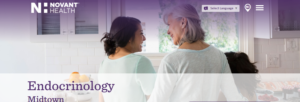 Novant Health Endocrinology