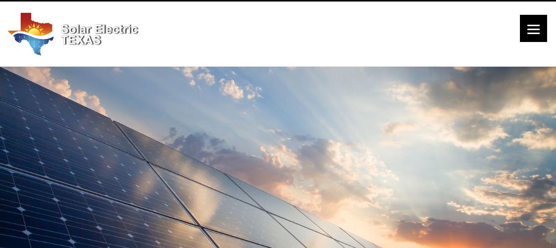 Solar Electric Texas