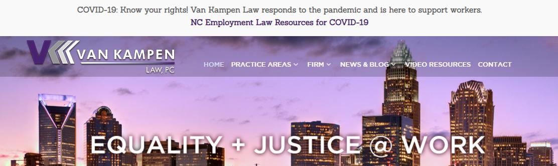Van Kampen Law
