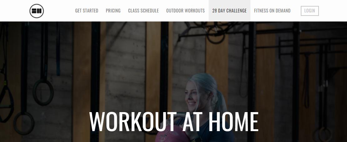 Brickhouse Fitness