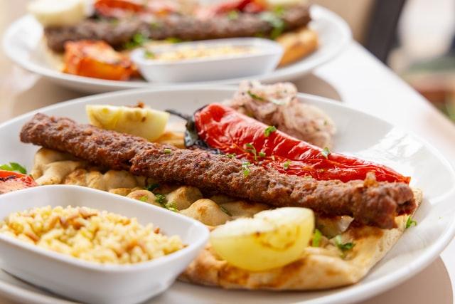 Best Turkish Restaurants in San Francisco