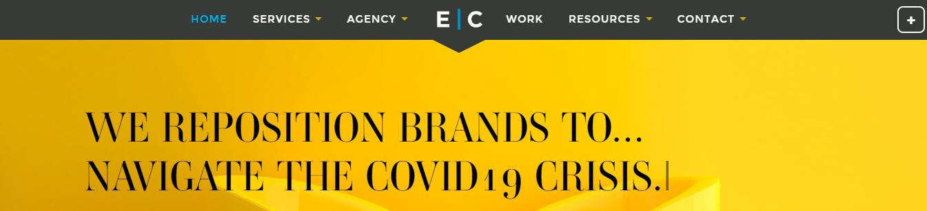outstanding branding agencies in Austin, TX