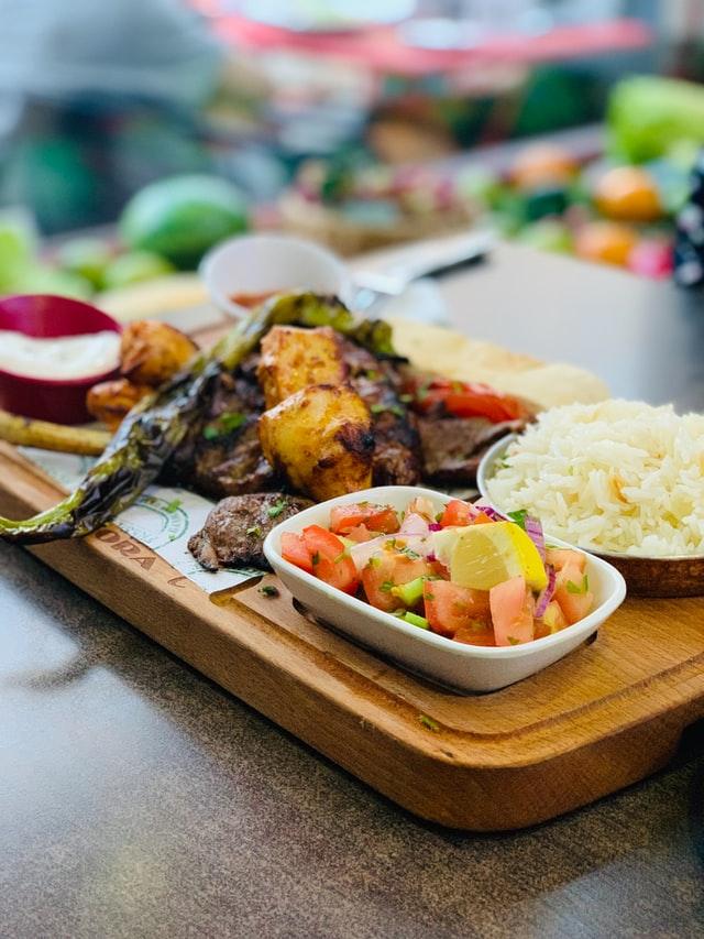 Best Turkish Restaurants in Houston, TX