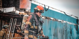 Top Fire Watch Services in Tampa, Florida