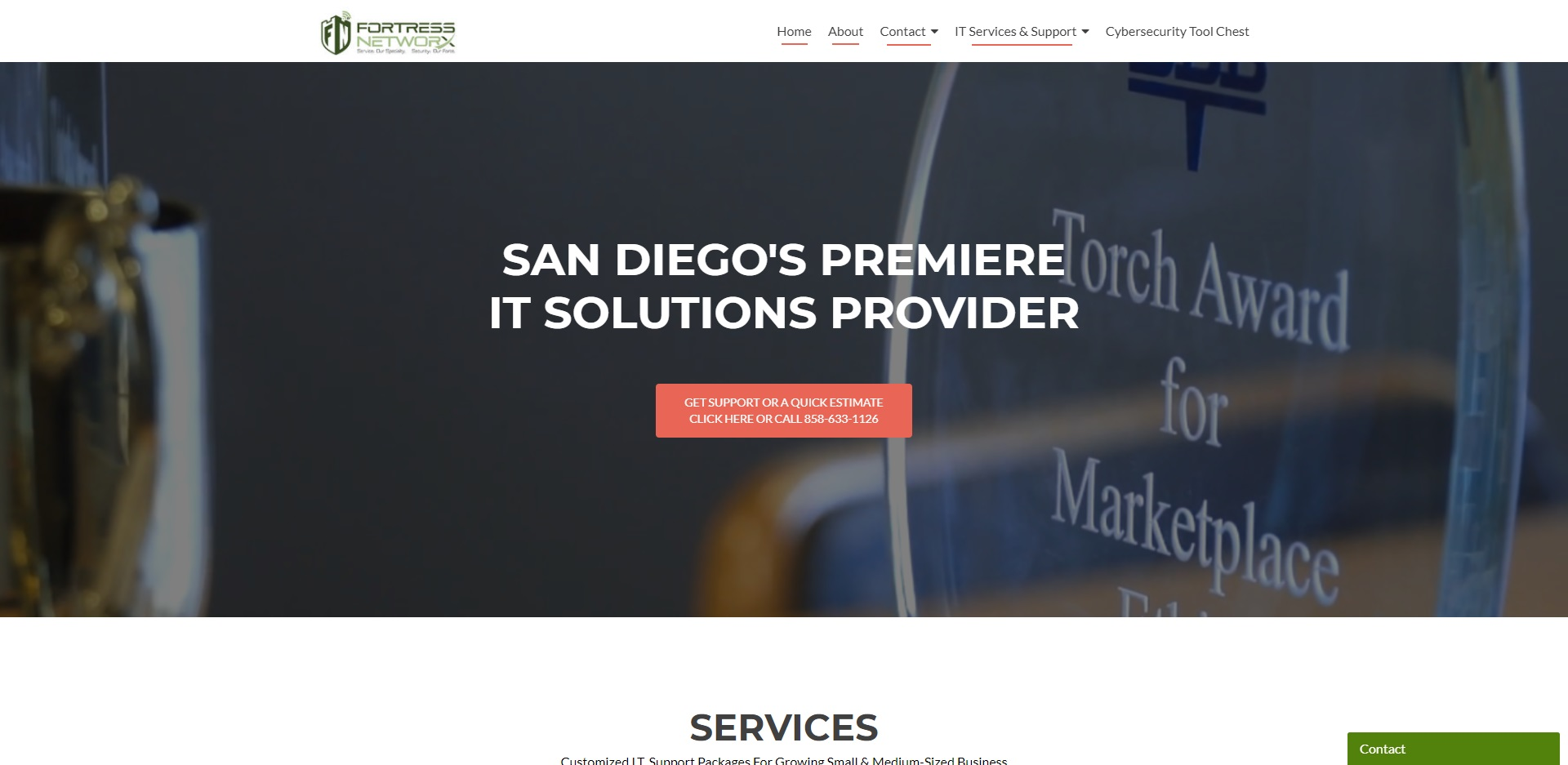 Best IT Support in San Diego, CA