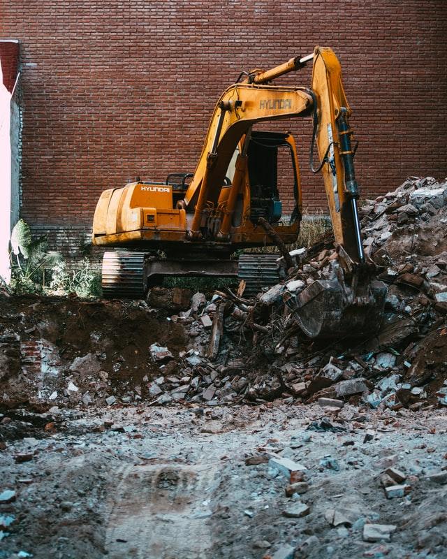 Best Demolition Builders in Houston, TX