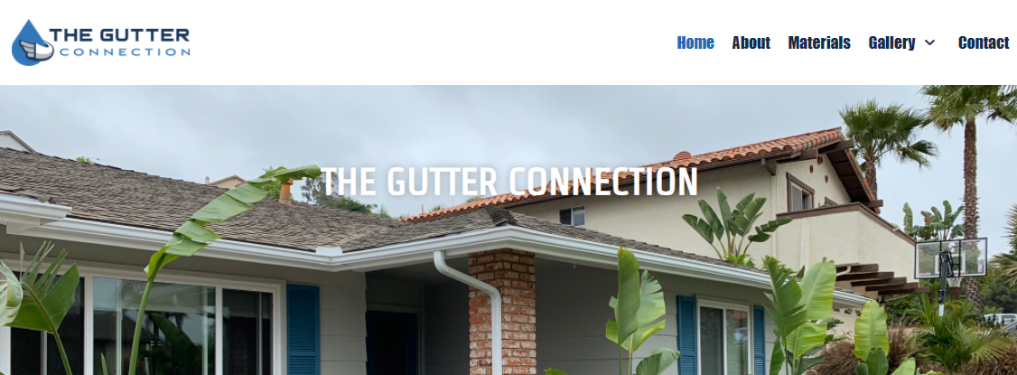 The Gutter Connection