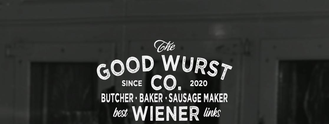 Good Wurst Company