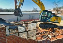Demolition Builders in Fort Worth