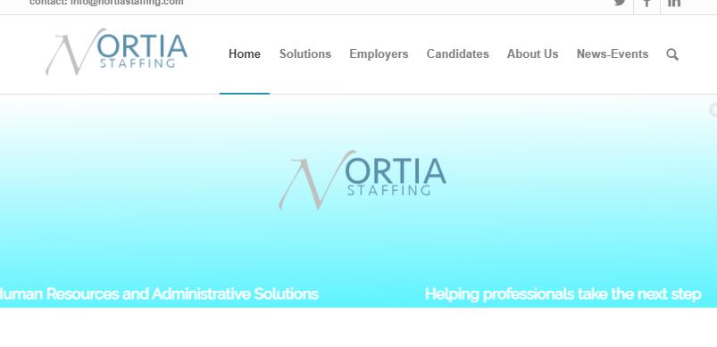 Nortia Staffing
