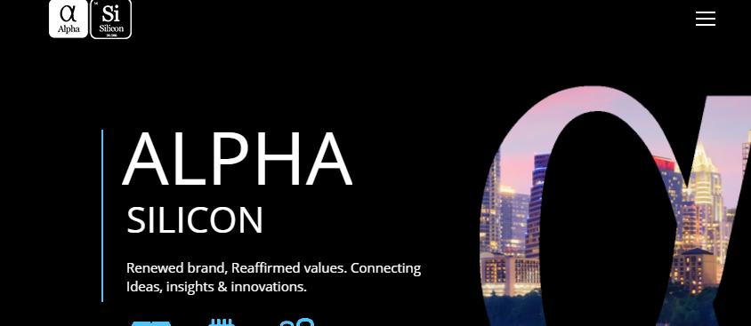 Alpha Silicon LLC