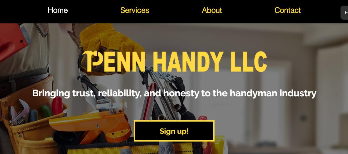 Penn Handy LLC